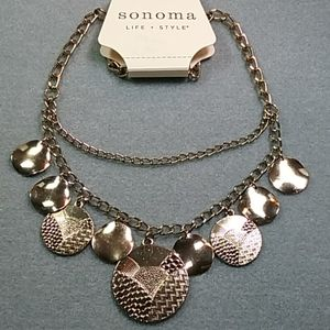 NWT Sonoma Necklace